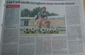 Actief Pieter