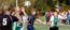 Uit de Leeuwarder Courant: Vliegende start voor samenwerking korfbalclubs Quick '21 en V&V